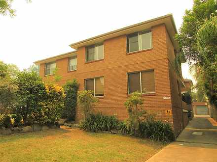 Apartment - 6/58 Sorrell St...