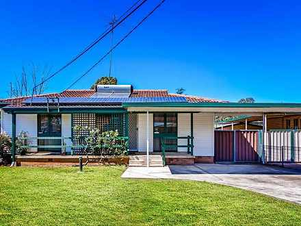 House - 5 Runcorn Avenue, H...