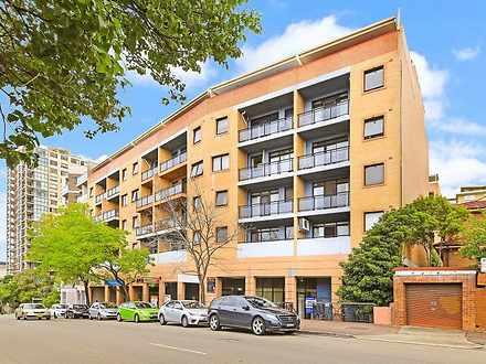 Apartment - 14/39-41 Park R...