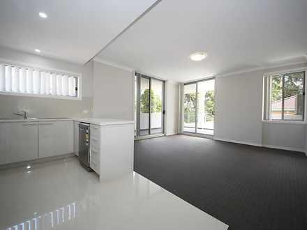 Apartment - 42/5-15 Balmora...