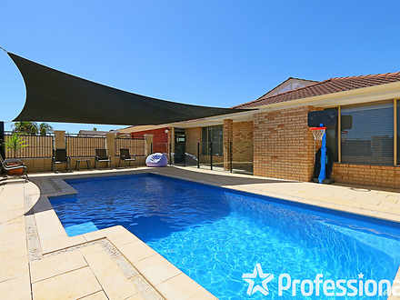 House - 18 Geographe Way, T...