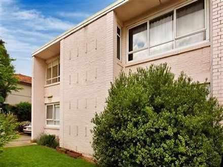 Apartment - 4/72 Dundas Str...