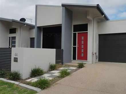 44 Bunya Way, Andergrove 4740, QLD House Photo