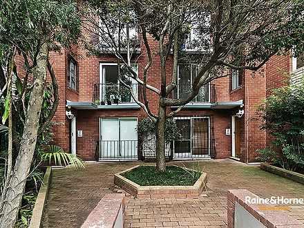 12/140 Lennox Street, Newtown 2042, NSW Studio Photo