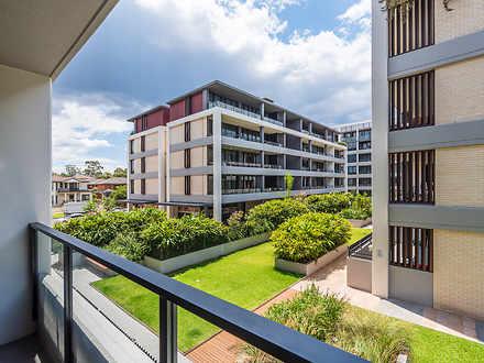 F527/1 Broughton Street, Parramatta 2150, NSW Apartment Photo