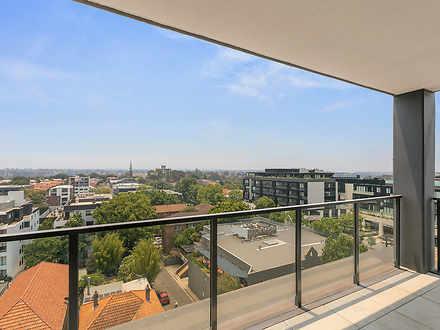 Apartment - 602/31-33 Alban...