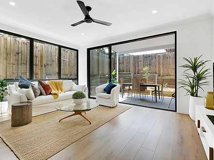 2/64 Thomas Street, Greenslopes 4120, QLD Townhouse Photo