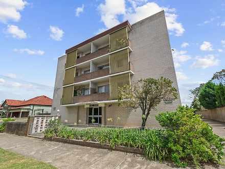 Apartment - 4/8-10 Rayner S...