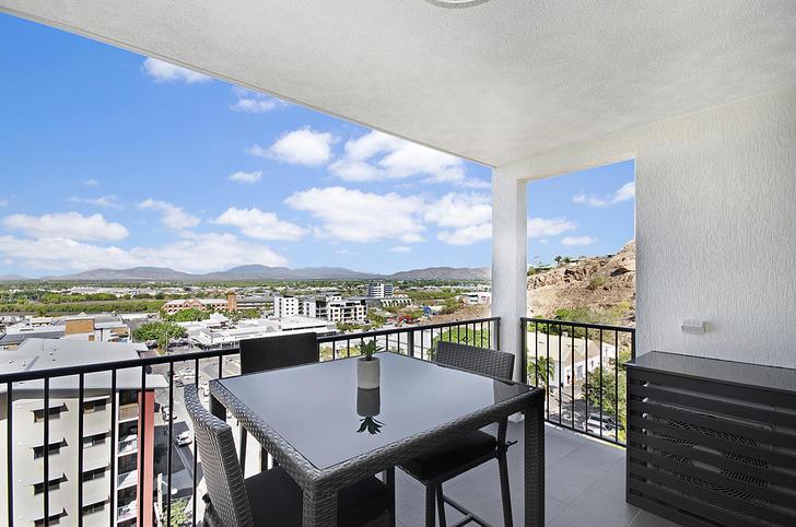 22/31 Blackwood Street, Townsville City 4810, QLD Apartment Photo