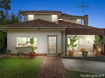 30 Morey Street, Camberwell 3124, VIC House Photo