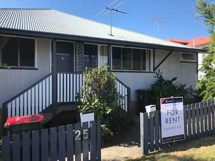 1/25 Prospect Terrace, Kelvin Grove 4059, QLD Unit Photo
