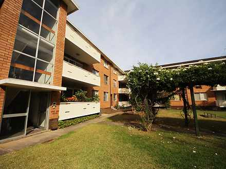 Apartment - 38/5 Benalla Av...