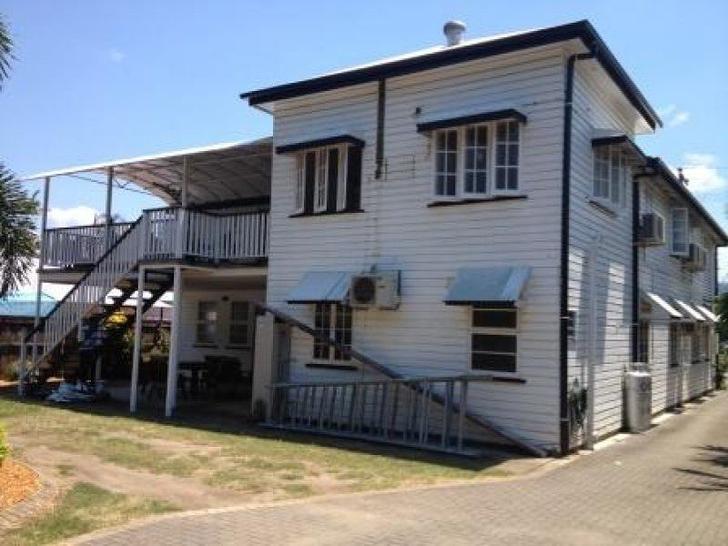 4U/258 Sheridan Street, Cairns City 4870, QLD Unit Photo