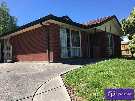 House - 7 Wilmott Close, Be...