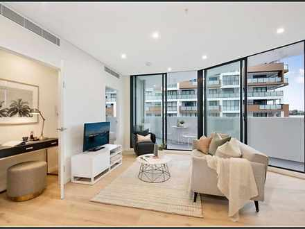 Apartment - 607A/6-8 Gertru...