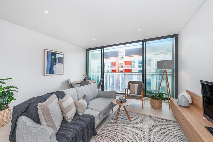 309/301 Botany Road, Zetland 2017, NSW Apartment Photo