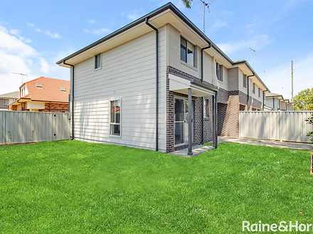 Townhouse - 6/164 Glossop S...