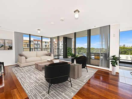 Apartment - 404/35A Arnclif...
