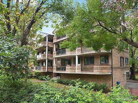 Apartment - 6/26 Pennant Hi...
