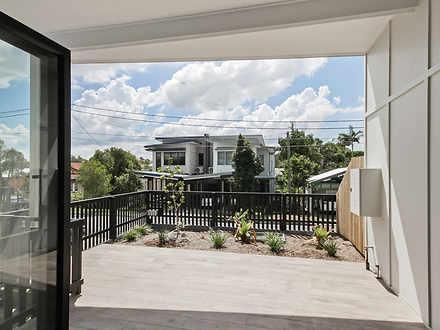 Townhouse - 39 Lockyer Stre...