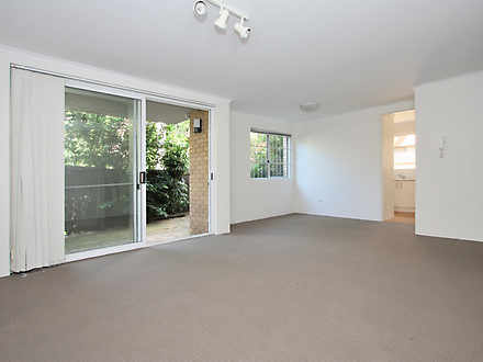 Apartment - 7/390 Miller St...