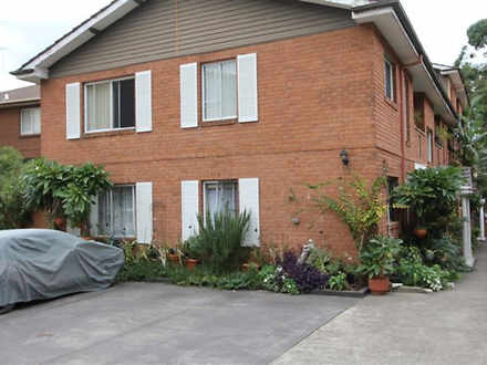 2/15 Castle Street, North Parramatta 2151, NSW Unit Photo