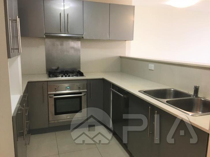 H305/27-29 George Street, North Strathfield 2137, NSW Apartment Photo