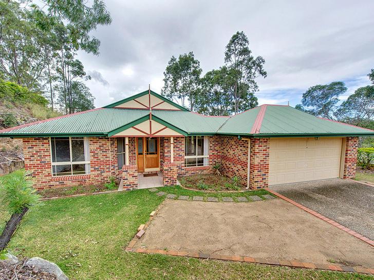 House - 166 Kangaroo Gully ...