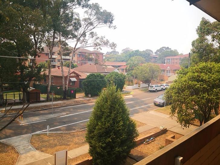 9/22-24 Sir Joseph Banks Street, Bankstown 2200, NSW Unit Photo