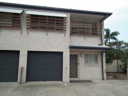 11/66 Winchelsea Street, Pialba 4655, QLD House Photo