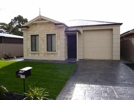 House - 20A Whysall Road, G...