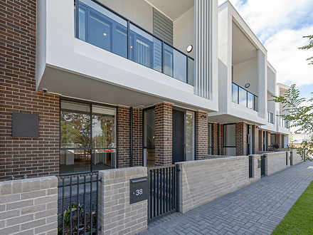 Townhouse - 38 Banksia Stre...