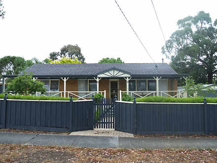 House - 21 Hayward Road, Fe...