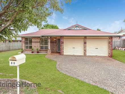 30 Dandelion Drive, Middle Ridge 4350, QLD House Photo