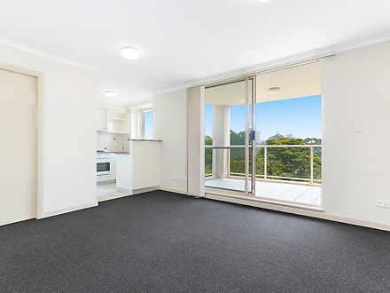 Apartment - 405/450 Militar...