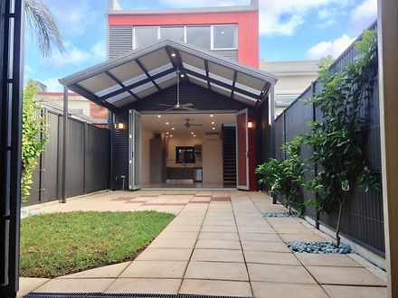 Townhouse - 1/45 Fisher Str...