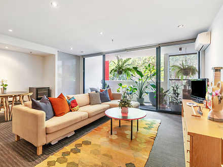 Apartment - 210/425 Bourke ...