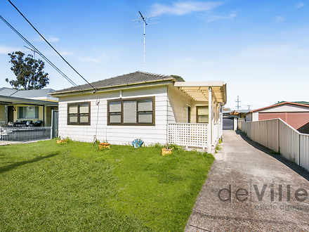 House - 58 Rutherford Stree...