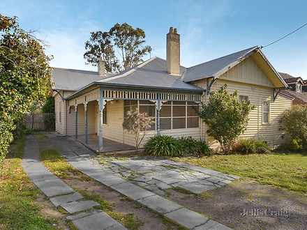 House - 946 Riversdale Road...