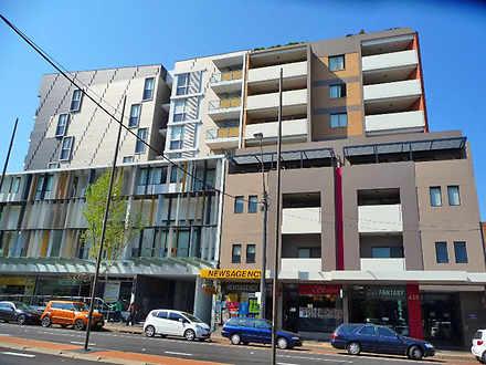 Apartment - 450 Anzac Parad...