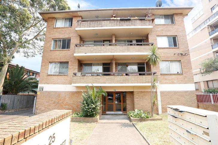 6/23 Campsie Street, Campsie 2194, NSW Unit Photo