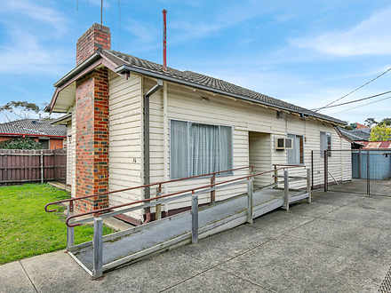 House - 36 Hopetoun Avenue,...