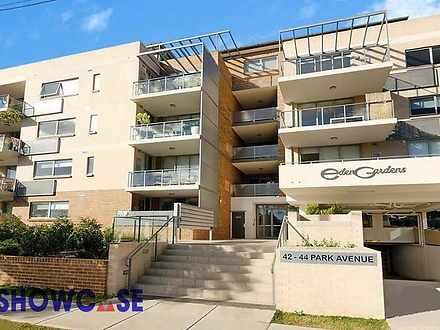 Unit - 301/42-44 Park Avenu...