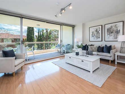 Apartment - 102/29 Yeo Stre...