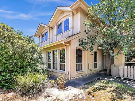 Townhouse - 2/5 Goodwin Cir...
