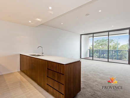 Apartment - 211/8 Adelaide ...