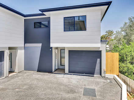3/43 Plimsoll Street, Greenslopes 4120, QLD Townhouse Photo