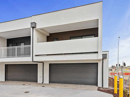 Townhouse - 3A/6 Charlwood ...