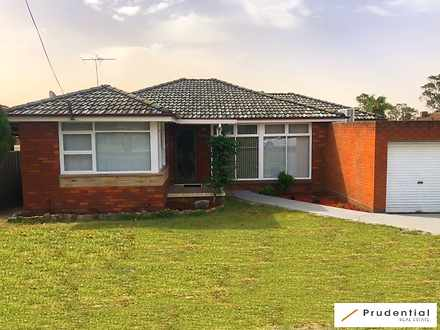 House - 1 Tallawarra Road, ...