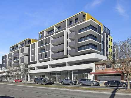 Apartment - 208/240-250 Gre...